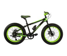 Fat Bike Cicli Casadei 20 6V Disco Meccanico