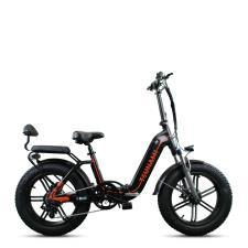 Fat Bike Elettrica DME Tsunami V1.0 250W