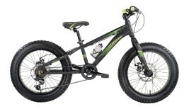 Fat Bike Montana Fat Bike 20 TY21 6V Revo Disc