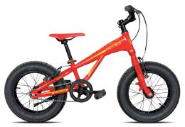 Fat Bike Torpado Fat Shark 16 1V Rosso