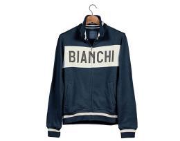 Felpa Bianchi Eroica Blu