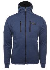 Giacca Brinje Antartic HeatteJakke Jeans Blu