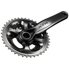 Guarnitura Mountain Bike Shimano XTR 11V FC-M9020-3 40X30X22T 180mm