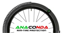 Inserto Cerchi Barbieri Anaconda RIM Tire Gravel 700
