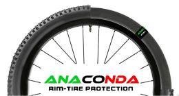 Inserto Cerchi Barbieri Anaconda RIM Tire MTB 26