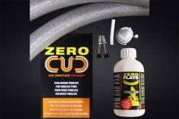Inserto Cerchi Zeroflats Zero Cuc 50 mm MTB E-Bike 27.5 Plus