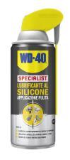 Lubrificante al silicone WD40 400 ml