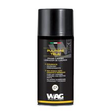 Lubrificante Spray Pulitore Telai Wag 400 ml
