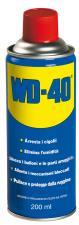 Lubrificante WD40 200 ml