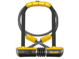 Lucchetto Onguard Arco Bulldog Combo 115x230mm