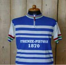 Maglia 1875 Firenze Pistoia