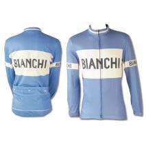 Maglia Bianchi Maniche Lunga
