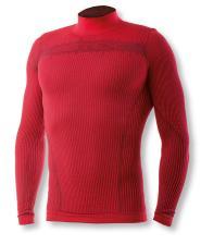 Maglia Biotex Lupetto 3D Rosso