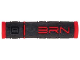 Manopole BRN B-One Rosse