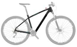 Mountain Bike Bianchi Jab 27.2 XT SLX 20V Nero Opaco