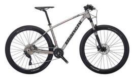 Mountain Bike Bianchi Jab 27.2 XT SLX 20V Titanio