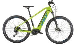 Mountain Bike Elettrica Vektor Vort 275 Alivio 9V