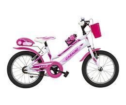MTB Bambina Cicli Casadei Lincy 16 1V