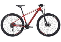 MTB Bianchi Magma 9S  XT Deore 20V Rosso