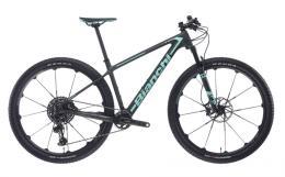 MTB Bianchi Methanol 9.3 CV RS 12V X01 Carbonio