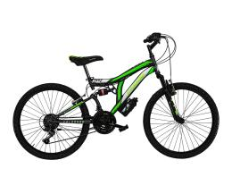 MTB Cicli Casadei Colorado 24 18V Full Suspension