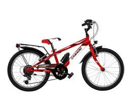 MTB Cicli Casadei Stark 20 6V Completa