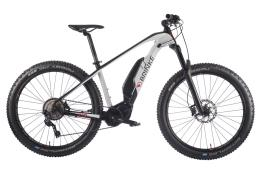 MTB Elettrica Brinke X1R Plus 27.5 10V E-8000 Nero Bianco