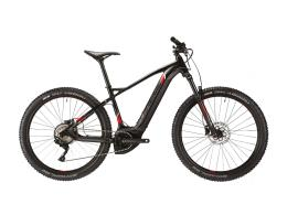 MTB Elettrica Lapierre Overvolt HT 7.5 Deore 10V