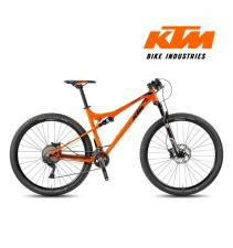 MTB Ktm Scarp 293 2F Ltd Deore XT