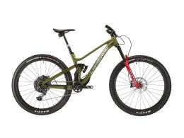 MTB Lapierre Spicy Team Fit 27.5 Descendant Carbon Eagle 12V