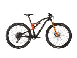 MTB Lapierre XR 9.9 LTD 29 XX1 Eagle Black Carbon 12V