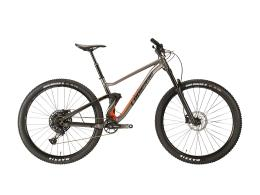 MTB Lapierre Zesty AM 3.0 FIT 27.5 SX Eagle 12V
