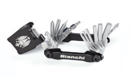 Multiatterzzi Bianchi 19x1 Impugnatura Alluminio