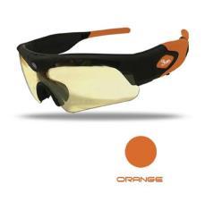 Occhiali MFI Chrome Arancio