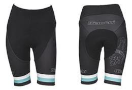 Pantaloncino Bianchi Sport Line Donna