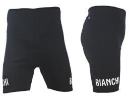 Pantaloncino corto senza bretelle Bianchi Eroica Vintage
