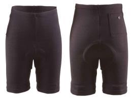 Pantalone BRN Vintage Nero