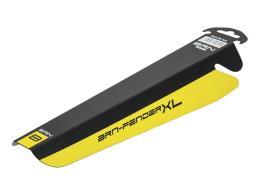 Parafango BRN MTB Fender XL Nero Giallo