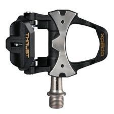 Pedali Bici Corsa XPedo Clipless Thrust NXS Nero