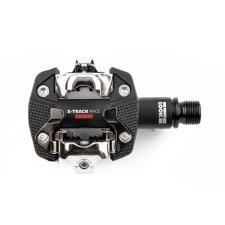 pedali MTB Look X-Track Race Carbon Perno Chromoly