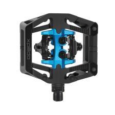 Pedali MTB Xpedo Clipless GFX Neo Nero Blu