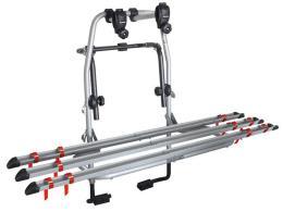 Portabici BRN Auto Steel Bike 3 Posti