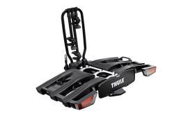 Portabici Gancio Trino Thule EasyFold Xt 3 Bici Nero