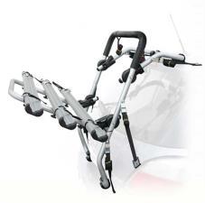 Portabici per Auto Gist Padova Alluminio 3 Bici