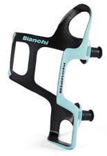 Portaborraccia Bianchi Carbon SIDE Celeste
