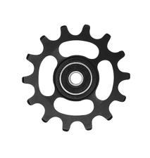 Puleggia Zero Factory MTB Shimano XTR XT 14 Denti