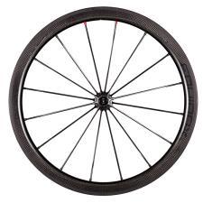 Ruota Bici Corsa  Equinox Cyclon-x 45C