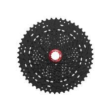 Ruota libera Mountain Bike MX3 11V 11-42 Nero