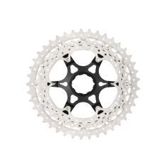 Ruota libera Mountain Bike Sunrace 10V MTB A CASSETTA 11-36 FINITURA SATINATA