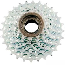 Ruota Libera Mountain Bike Sunrace 6V Silver